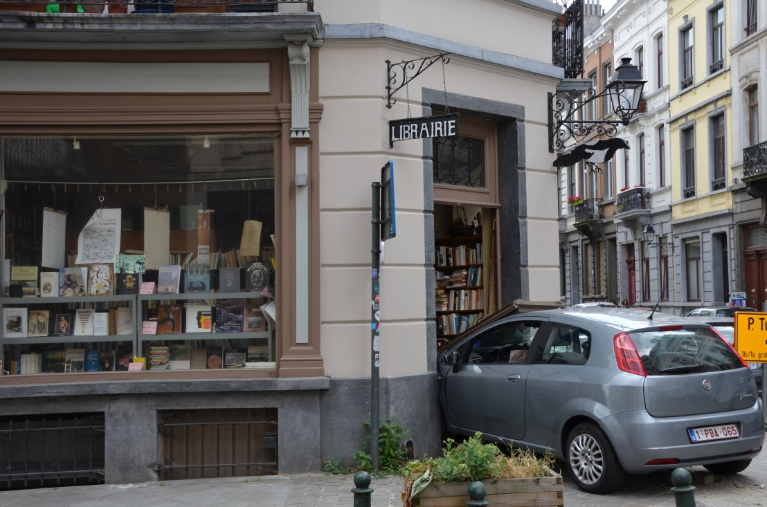 2. passion des livres